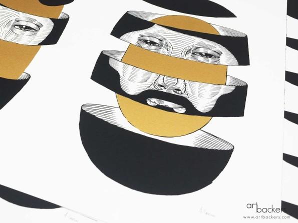 andrea casciu bearded man