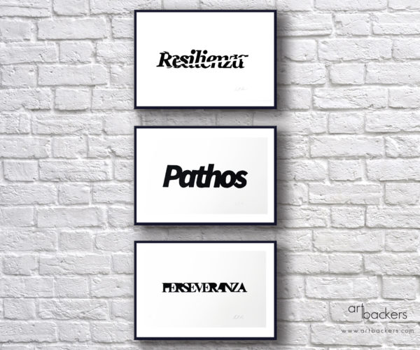 resilience pathos perseverance manu invisible