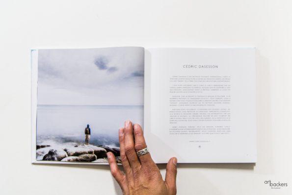 LEVEL Book Cédric Dasesson