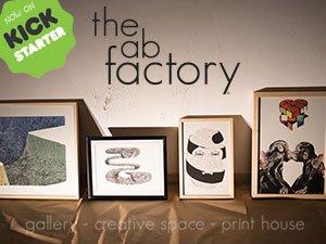 art backers kickstarter